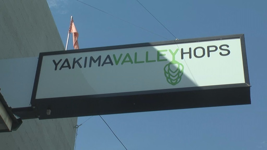 Local hops supplier invests in Yakima Valley Hops, helps both businesses grow