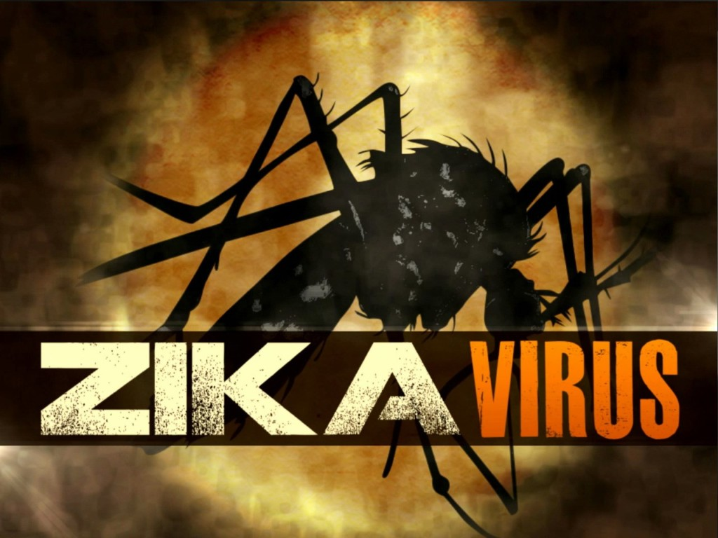 Franklin County man tests positive for Zika virus