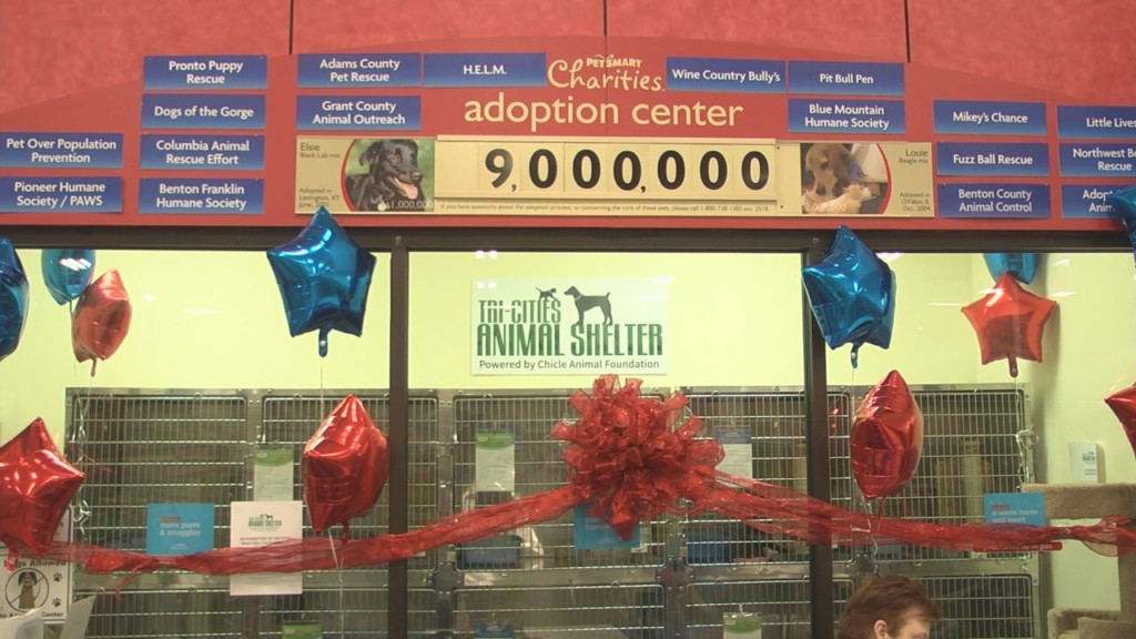 PetSmart partners with TCAS