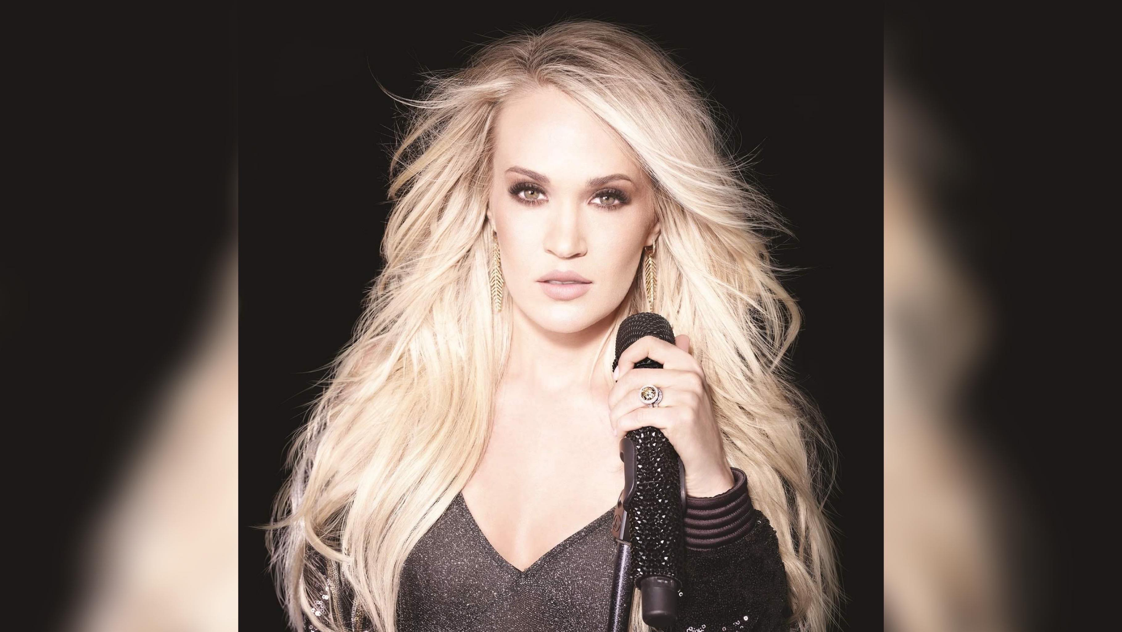 Carrie Underwood To Perform At The 2020 Washington State Fair