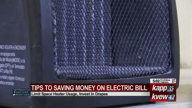 Saving money when heating up your home