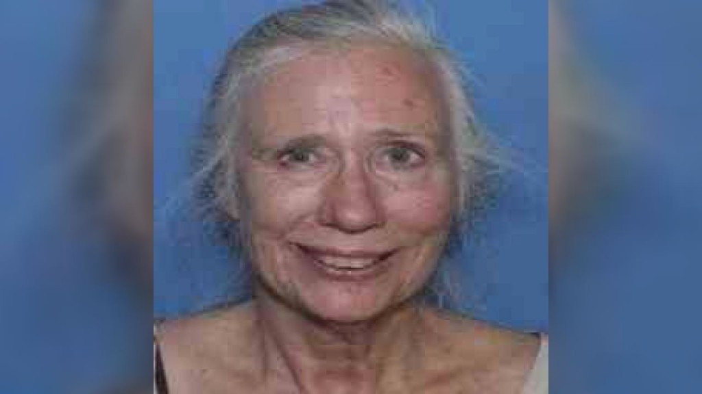 Janet Conley missing