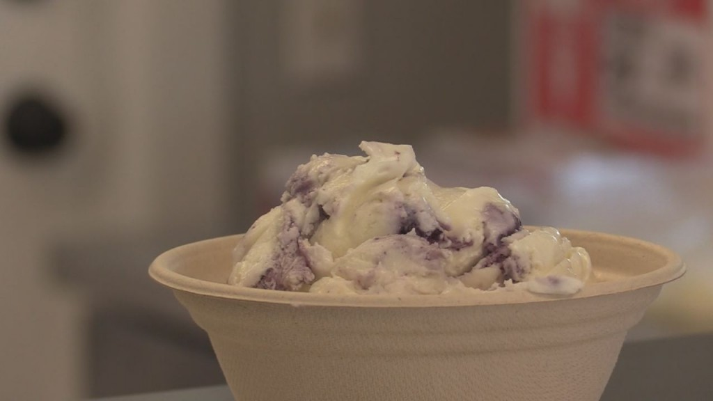 Amethyst Creamery Working To Stay Open During Pandemic