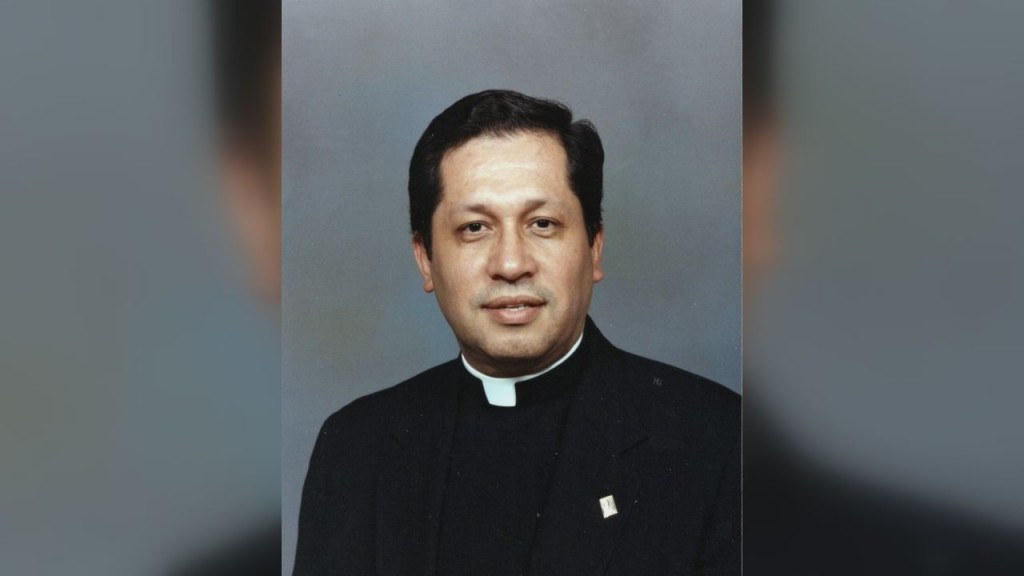 Second Mattawa priests tests positive
