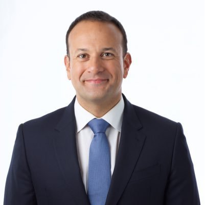 Gay son of Indian immigrant likely to be Ireland's next leader