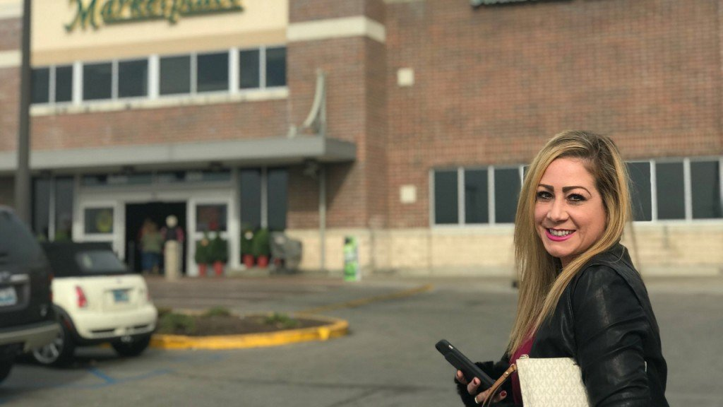 Meet the grocery store influencers