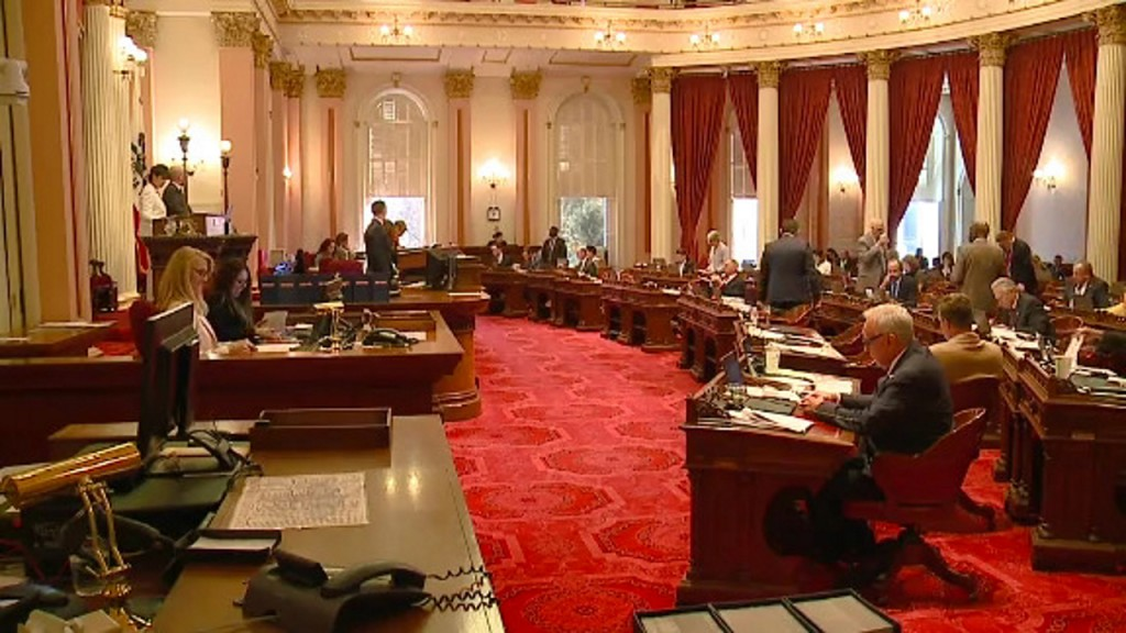 New California law limits vaccine exemptions