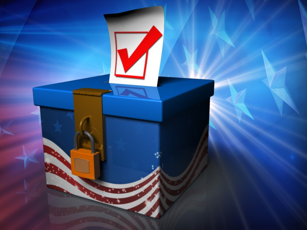 WA Senate Votes to Move Up Presidential Primary