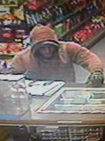 Two People Sought Following Burglary in Eltopia