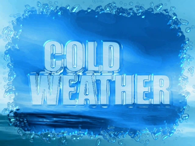 Helpful Tips to Protect Your Home in the Cold Weather