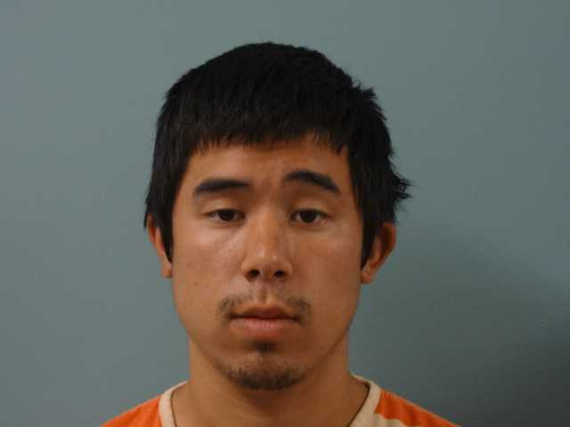 Suspected Murderer Lukah Chang in Court Tomorrow