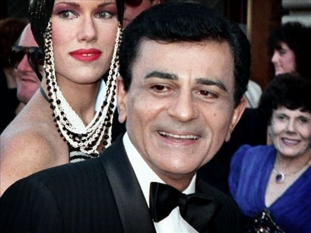 Casey Kasem Taken to Medical Facility