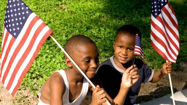 7 tips for healthy Fourth of July