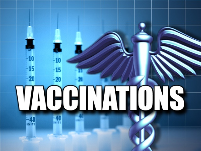 WSU Students Asked to Have Mumps Vaccination