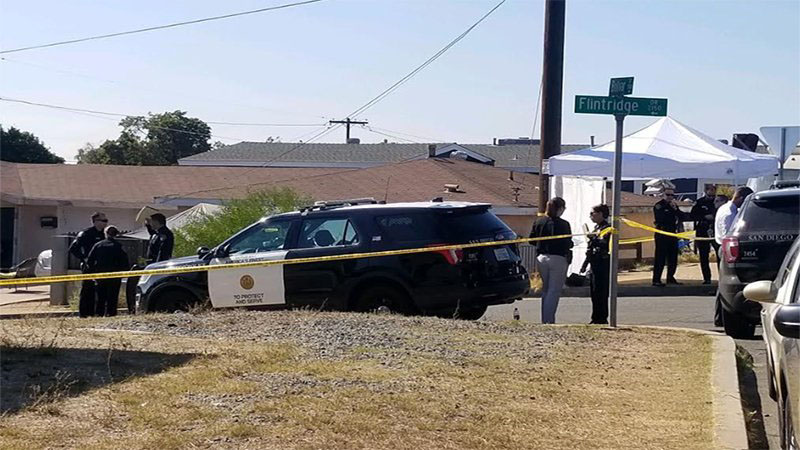 Several people, including 3 children, found dead in San Diego home