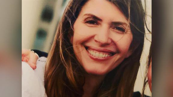 Connecticut community shaken by mother of five's disappearance