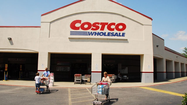 Costco selling $6,000 doomsday prep kits