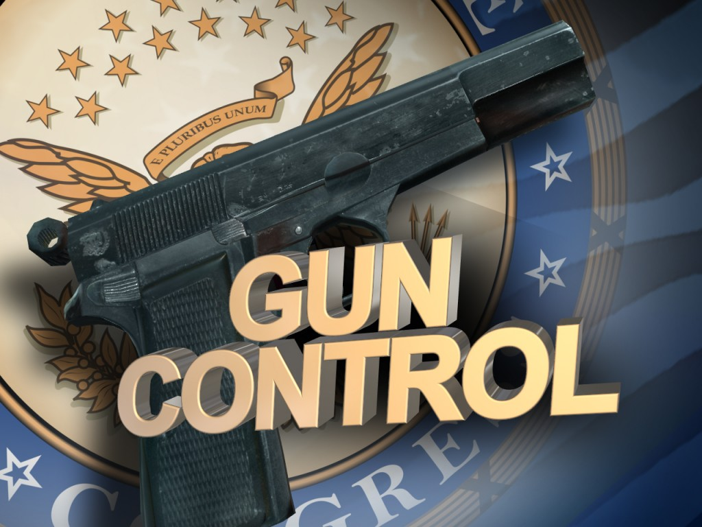 New Poll Shows Possible Confusion on Gun Initiatives