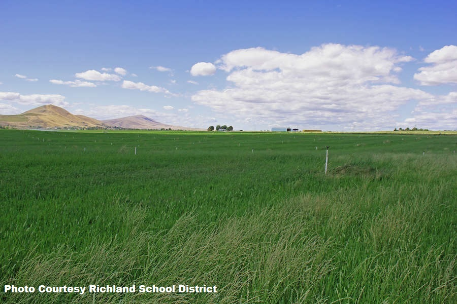 Land Deal Finalized for West Richland Middle School