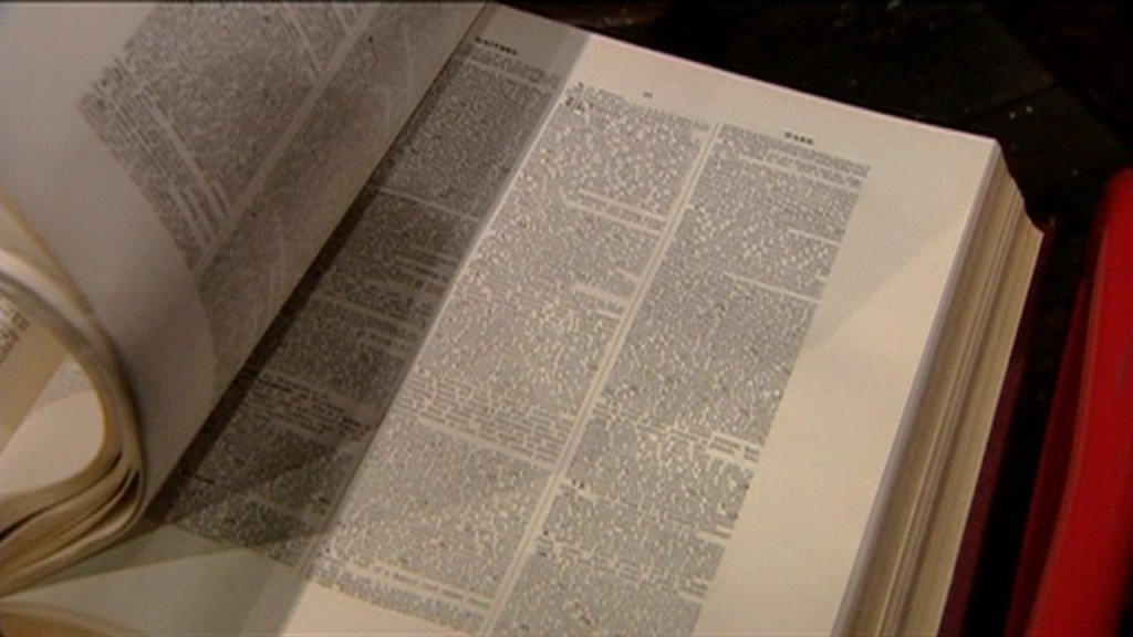 Effort aims to remove sexist terms from Oxford Dictionaries