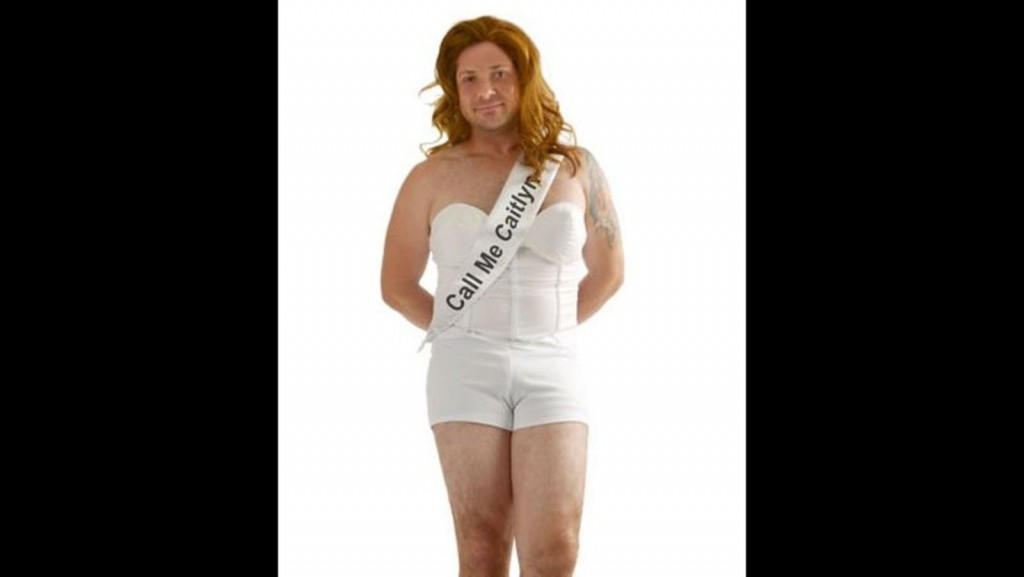 Retailers offering Caitlyn Jenner costumes for Halloween