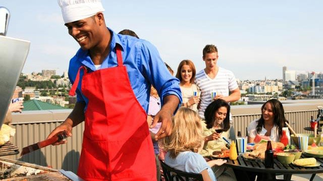Father's Day BBQ tips