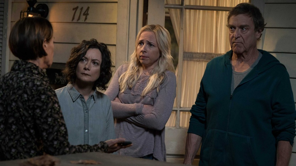 Spoilers: How 'The Conners' dealt with Roseanne's departure