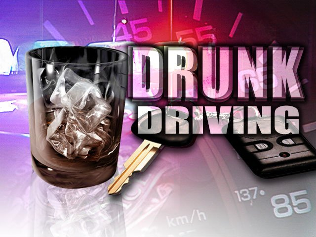Every 15 Minutes Program; The Dangers of Drunk Driving