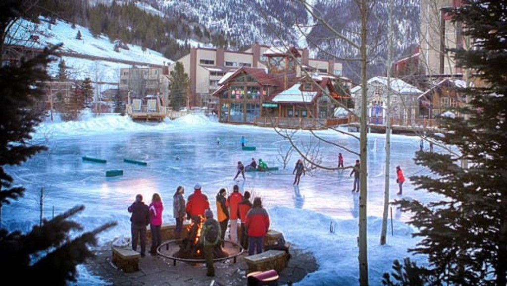 7 underrated ski resorts