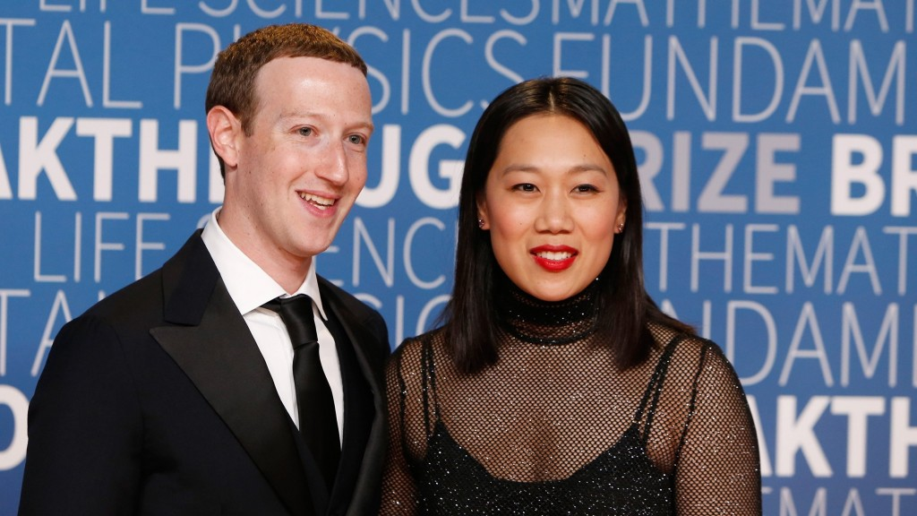 Mark Zuckerberg invents 'sleep box' to improve wife's slumber