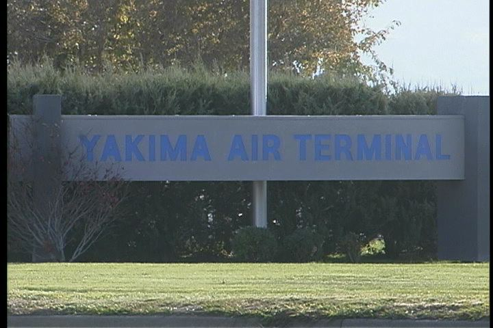 Yakima Airport Adds Fourth Flight