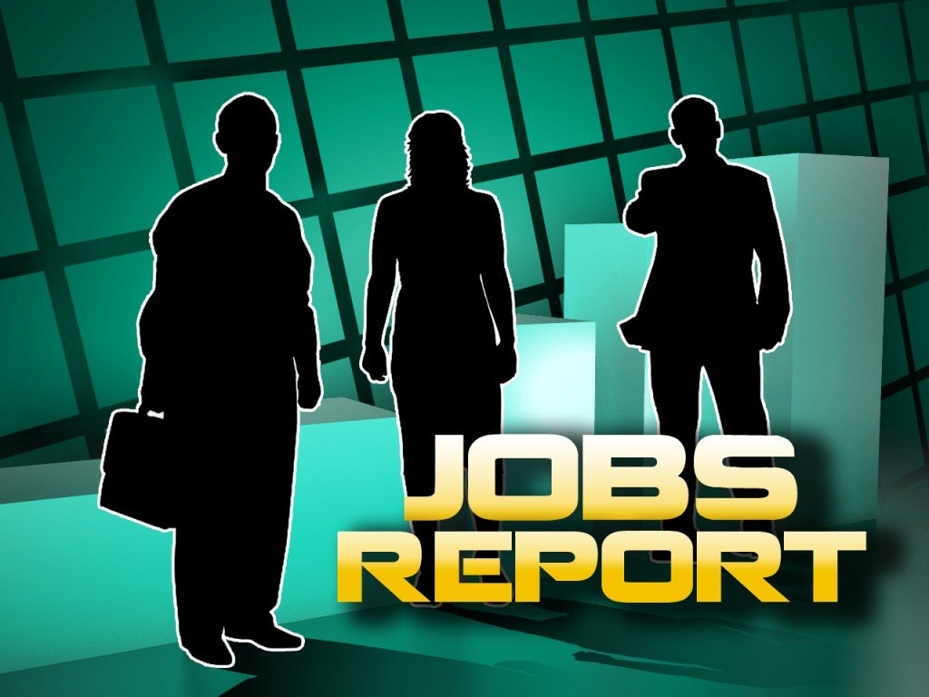 Washington unemployment rate increases to 6.4 percent