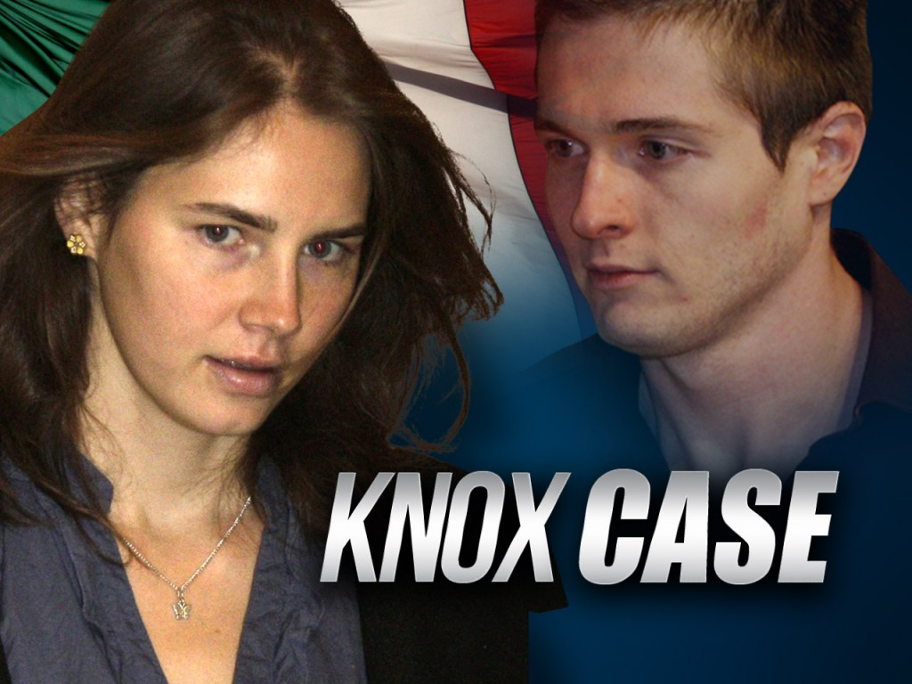 Amanda Knox Found Guilty of Murder By Italian Court