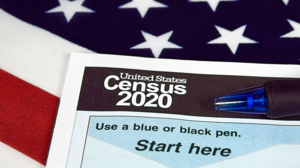US census stirs uncertainty for those displaced by virus