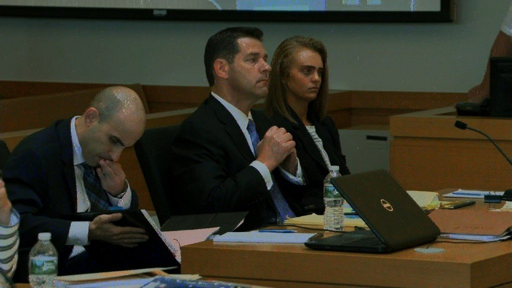 Michelle Carter trial: Boyfriend researched ways to commit suicide
