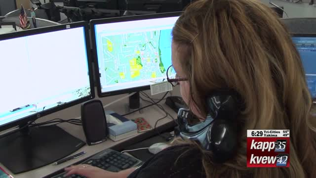 Rpd: Don't Call 911 For Covid Related Questions