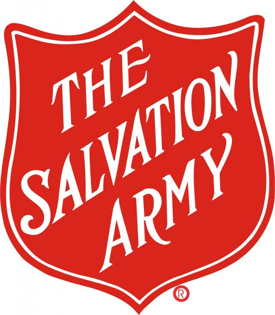 Salvation Army Christmas Sign Ups