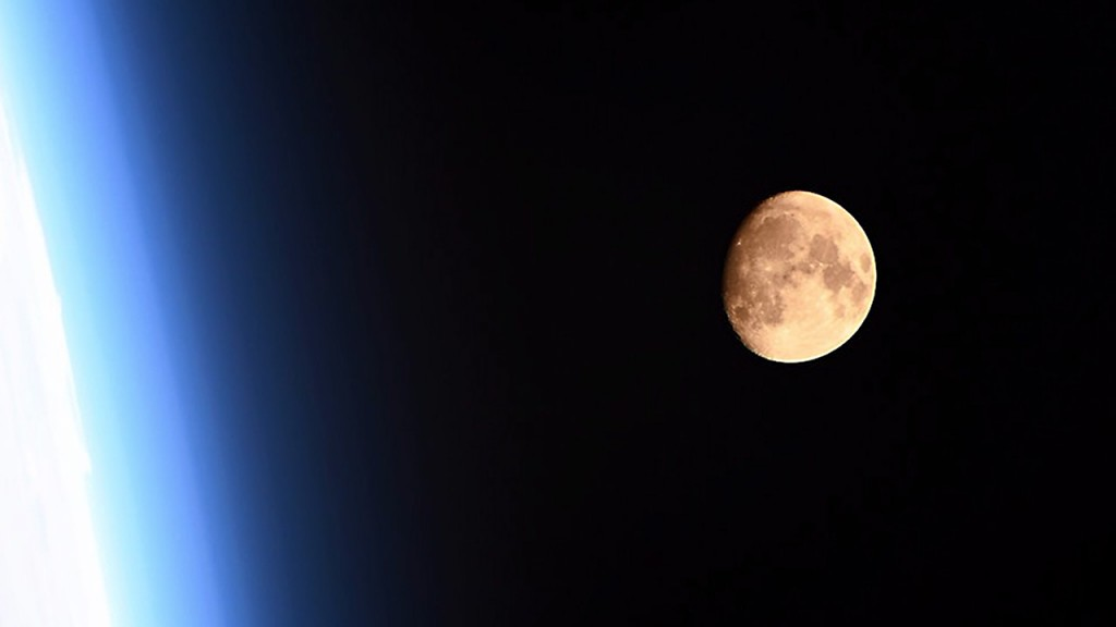 Human urine could help make concrete on the moon