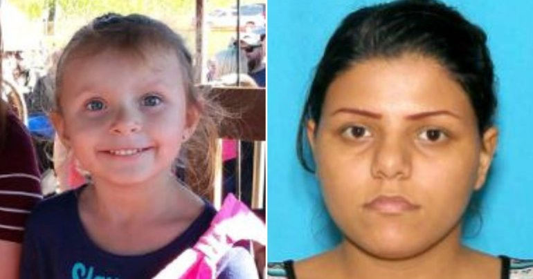 Police believe abducted Washington girl taken to Mexico