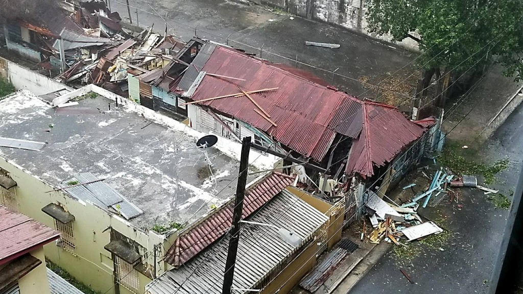 Puerto Rico releases records of deaths since Hurricane Maria