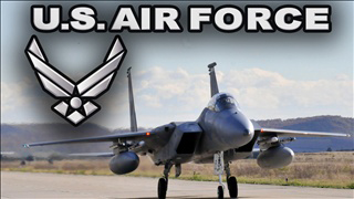 Rally set to bring home remains of Air Force major