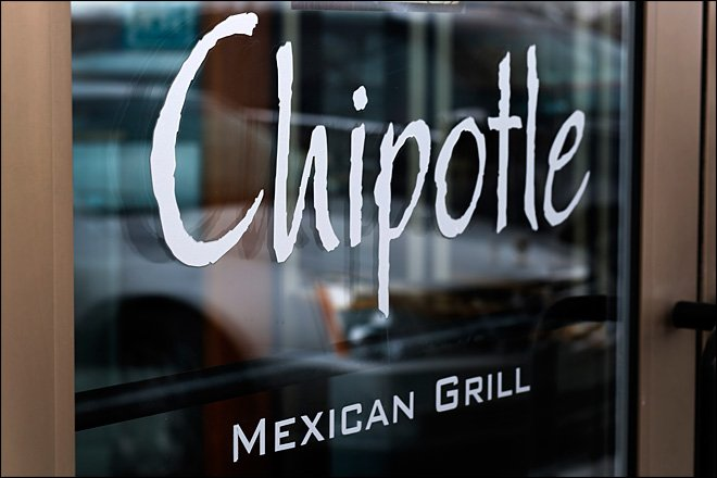 22 E. coli Cases Linked to Chipotle Restaurants