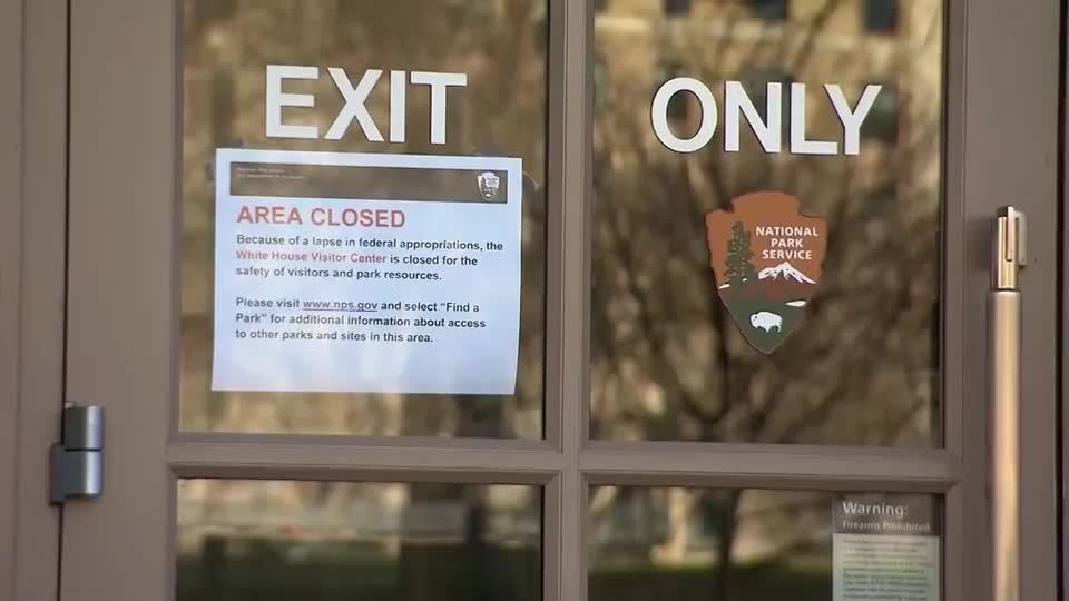 How to assist federal workers impacted by the shutdown