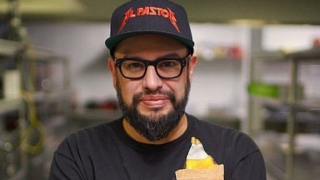 Carl Ruiz, celebrity chef, dies at 44