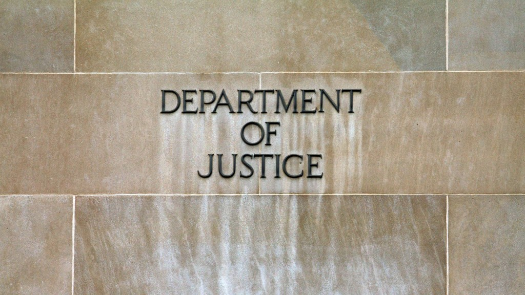 DOJ unit leader demoted, accused of sexism, favoritism