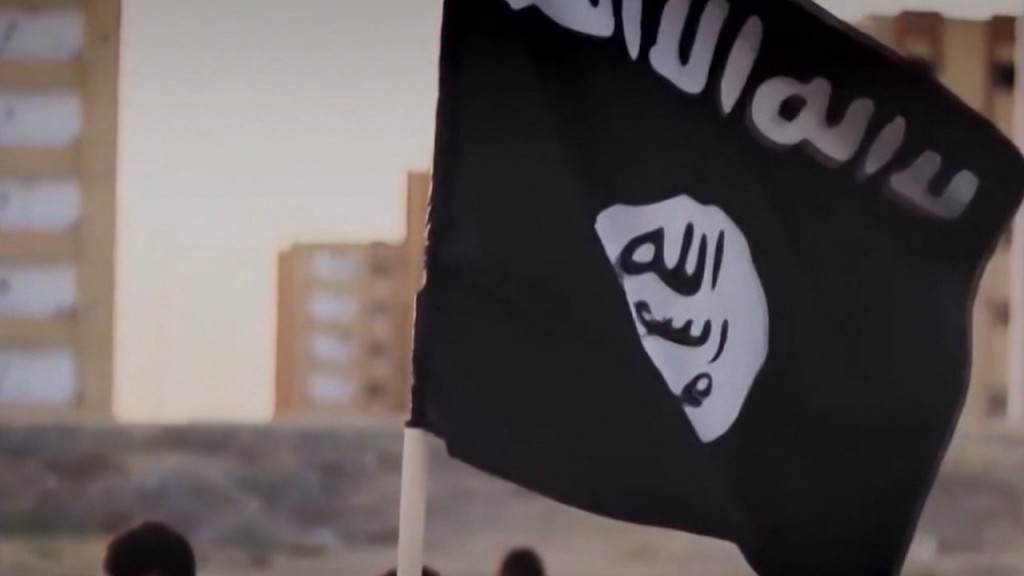 ISIS families attempt to escape camp in northeast Syria