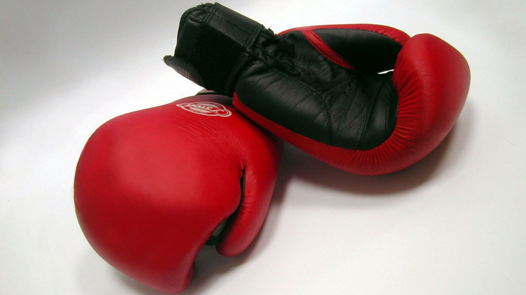Each year, 13 boxers on average die in the ring