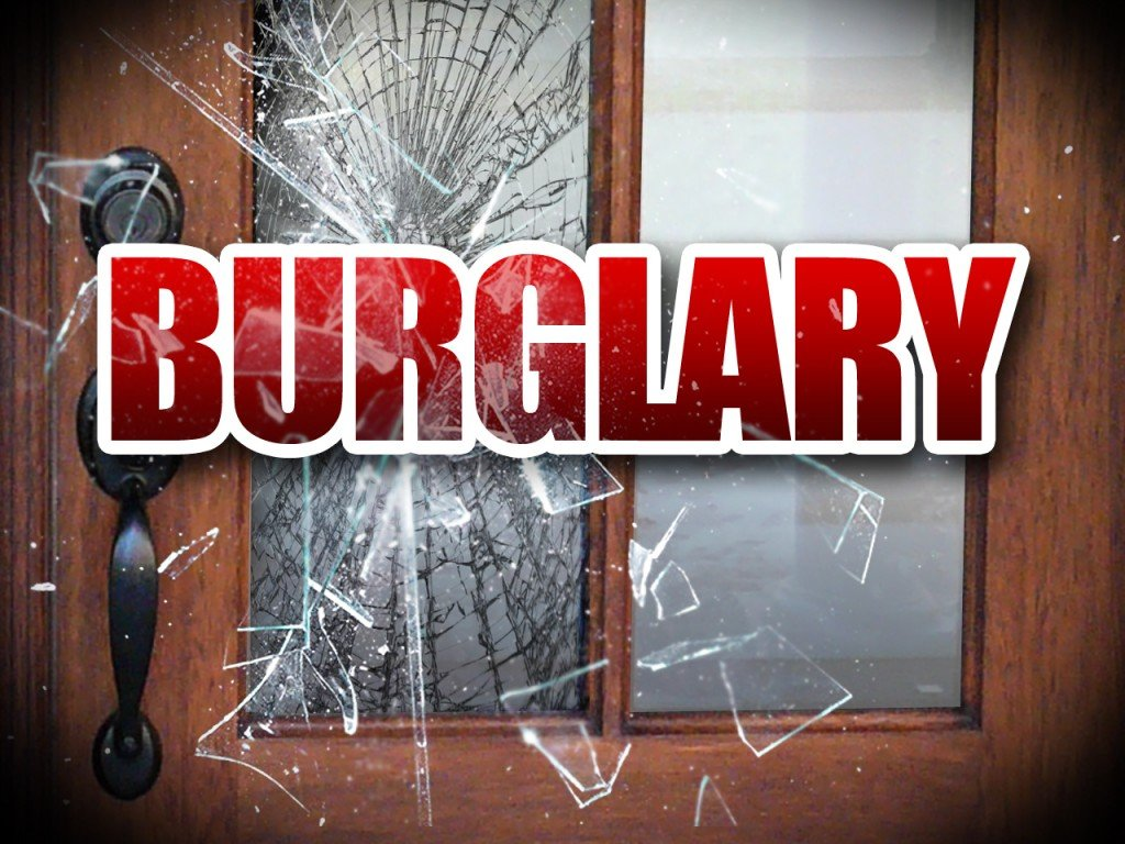 Kennewick Police Asking Public to Be On the Lookout for Burglars