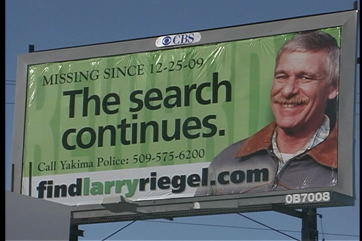 Family, Police Continue Search for Missing Yakima Man