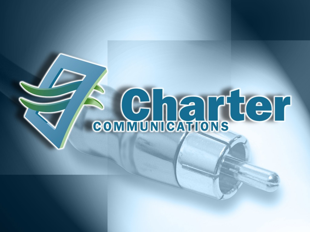 Charter Deal Complete